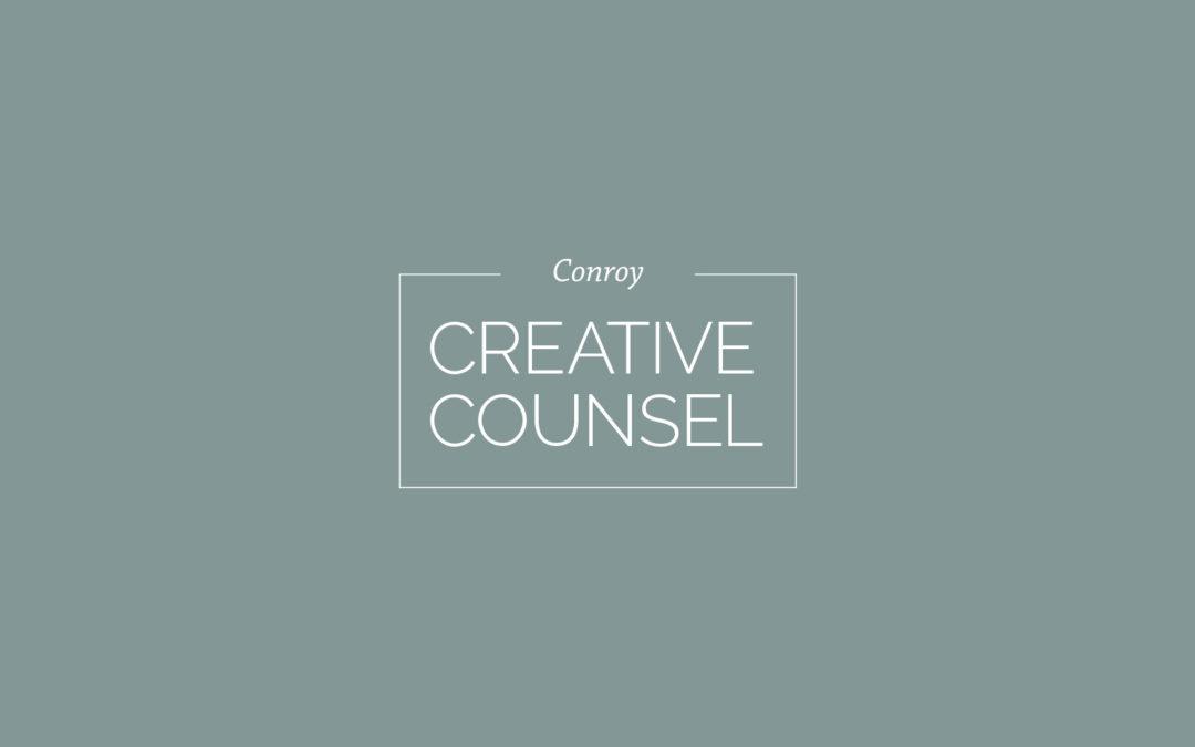 Conroy Creative Counsel