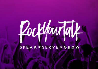 Rock Your Talk