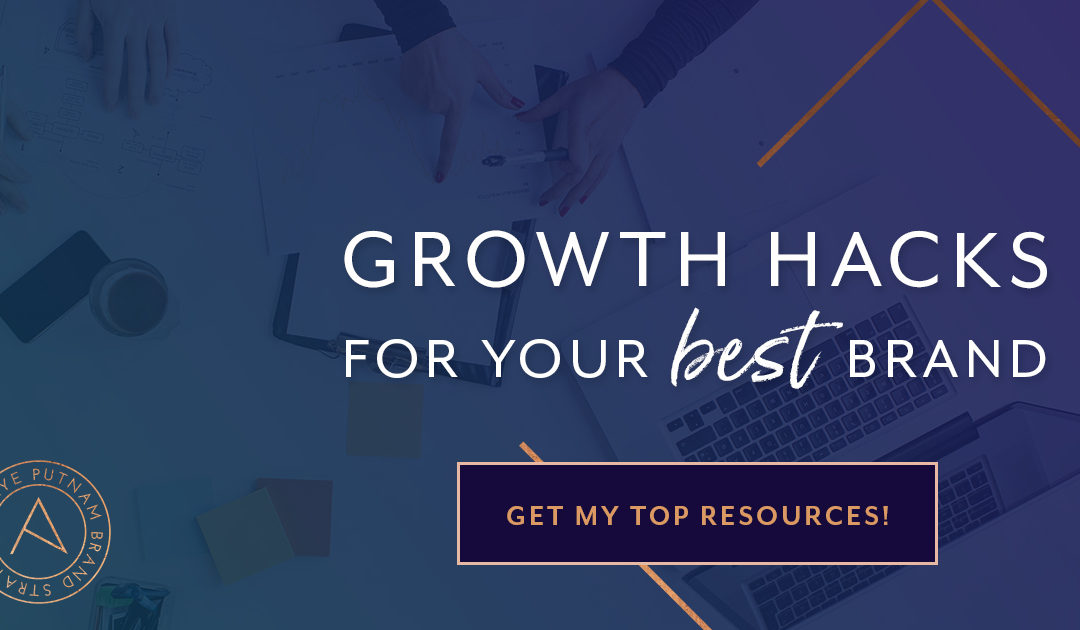 Growth Hacks for Your Best Brand