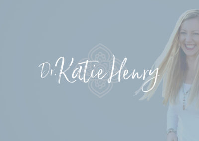 Dr. Katie Henry