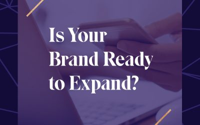 There's a pivotal point at which you're past selling yourself. It's time to sell a process. And in order to grow exponentially, you'll need to pass the torch and hire help. How do you know when you've arrived at this point and it's time to scale your brand? Here are some clear signs that you're ready.