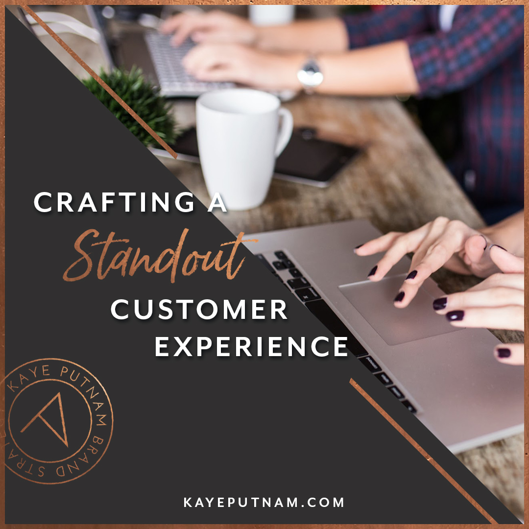 Crafting a Standout Customer Experience
