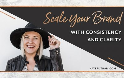 Scale Your Brand with Clarity and Consistency. Inconsistent marketing isn't memorable. Customers who are confused don't buy. But, there is a method for an entrepreneur to get the brand clarity and consistency you need! {Brand psychology, branding, logo design}. Read the details, and watch the video here >>>