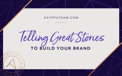 Brand Strategy of Story Telling