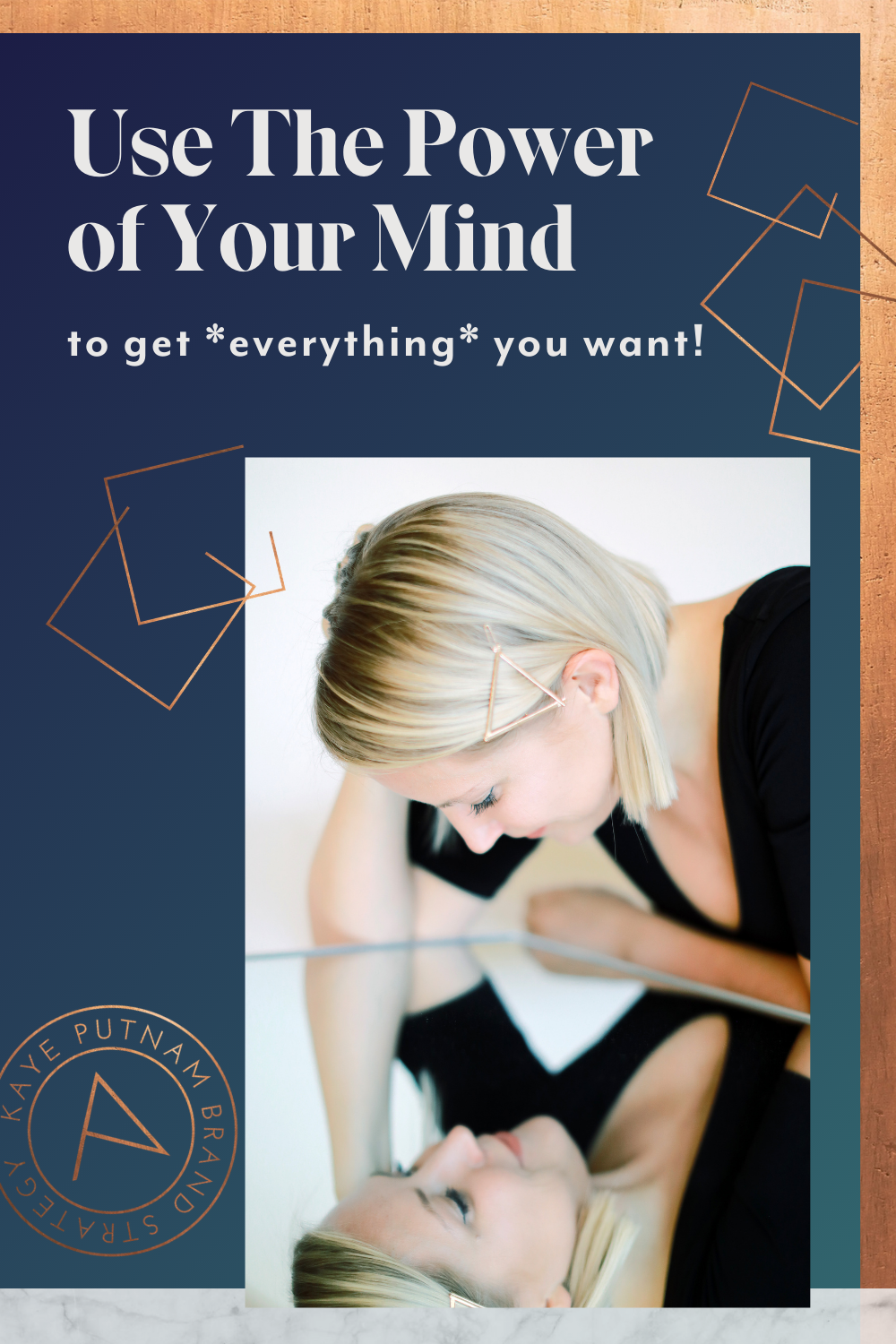 The Power of Your Mind - Reticular Activating System