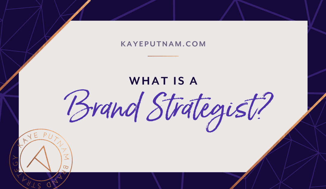 What is a Brand Strategist? A Peek Behind the Curtain!