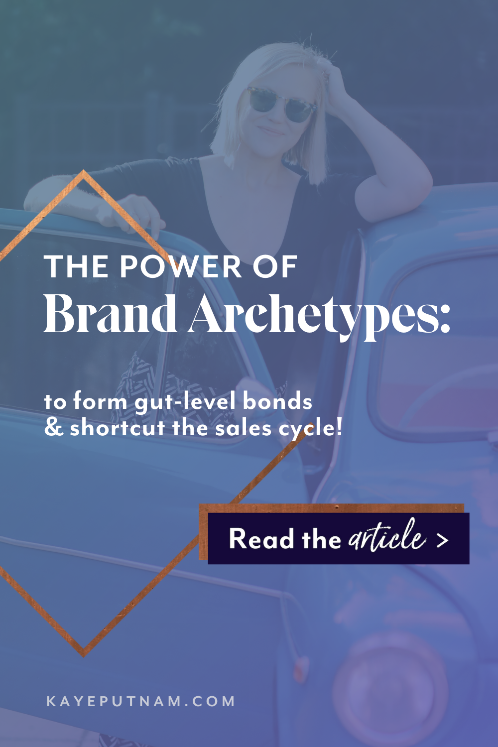 The Power of Brand Archetypes