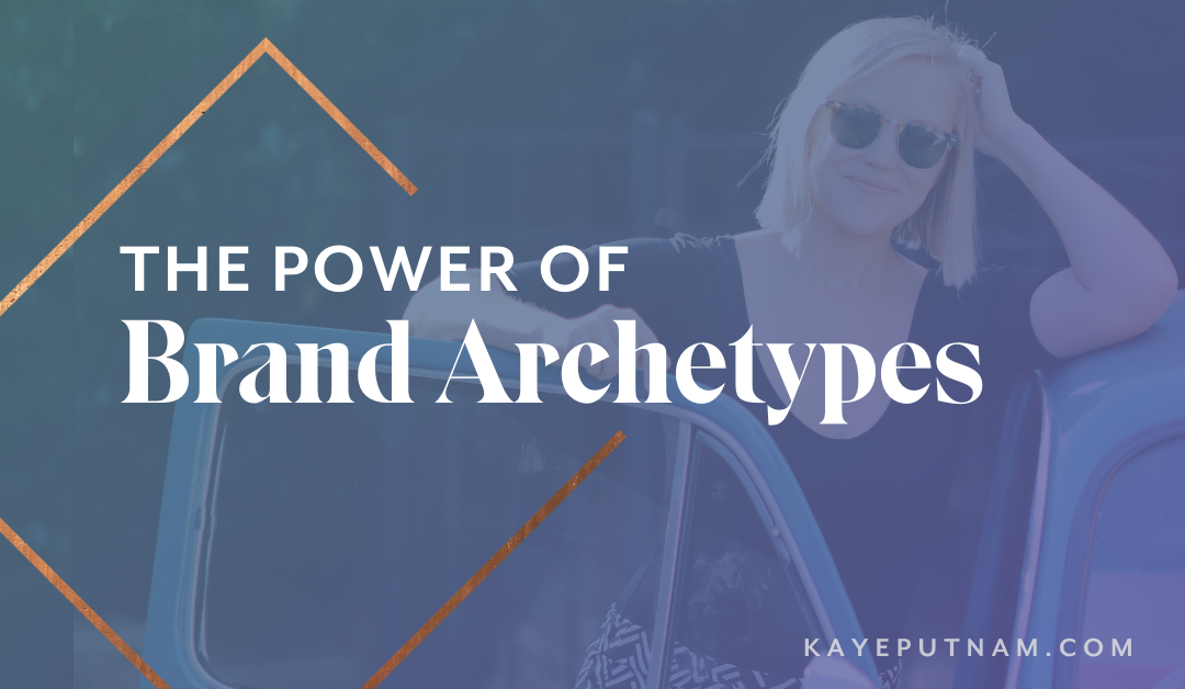 Leveraging the Power of Brand Archetypes