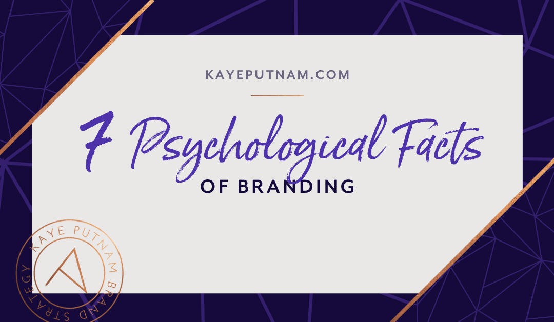 7 Psychological Facts that Influence Your Brand's Success