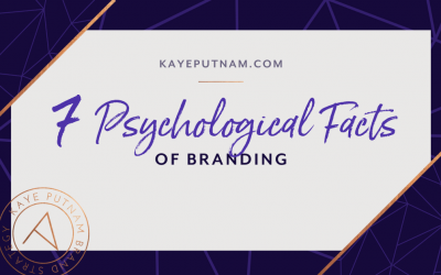 Psychological facts in brand strategy